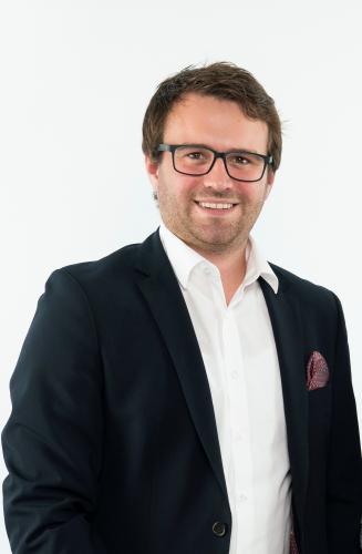 Bgm. Daniel Ziniel