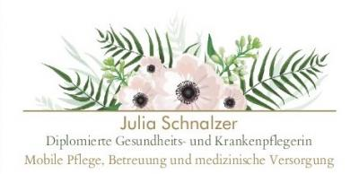 Julia Schnalzer