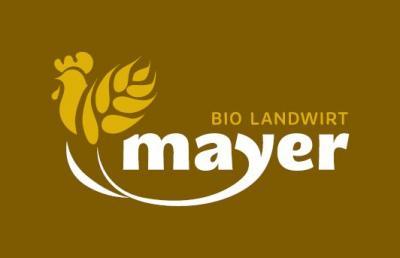 Mayer Bernd Landwirt