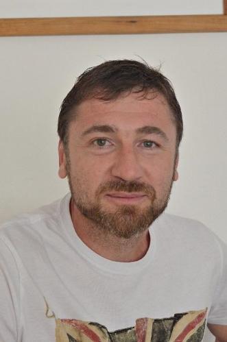 GR Gerd Müllner