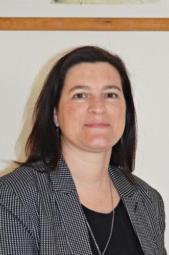 VBgm. Elisabeth Schneller